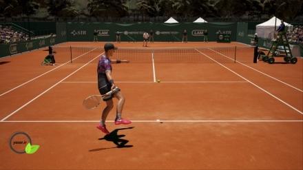 دانلود بازی تنیس 2019 برای کامپیوتر