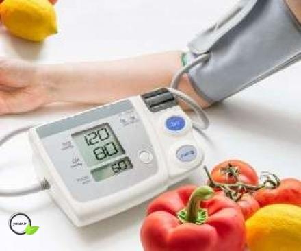 راهکارهایی برای کنترل پرفشاری خون