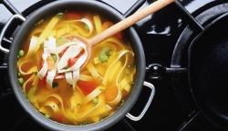 مناسبترین صبحانه، ناهار و شام برای معالجه سرماخوردگی | مجله سلامت یاثار