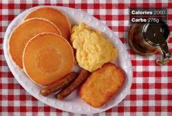 صبحانه خوب برای مردم دیابتی - بیماران دیابتی چه میل کنند؟ | مجله سلامت یاثار