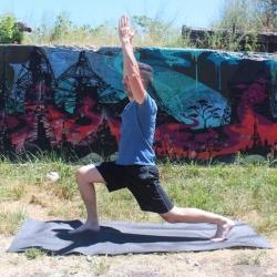 حرکات یوگا برای لاغری و کم شدن وزن | مجله سلامت یاثار