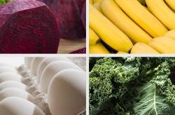 مواد غذایی مورد احتیاج جسم انسان در 24 ساعت - 5 ماده خوراکی الزامی برای رژیم هر روزه | مجله سلامت یاثار