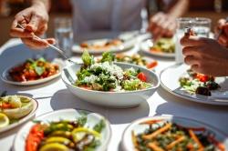 رژیم خوراکی برای مردم مبتلا به دیابت گونه 2 | مردم دیابتی چگونه لاغر شوند؟ | مجله سلامت یاثار