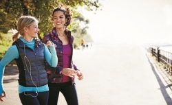 برنامه پیاده روی برای کم شدن وزن | چالش 21 روزه پیاده روی برای لاغری | مجله سلامت یاثار