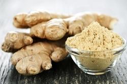 خصوصیات زنجبیل تازه - 10 فایده پودر ریشه زنجفیل | مجله سلامت یاثار