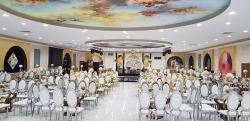 تالار و باغ تالار محلی خوب برای جشن های عقد و عروسی | مجله سلامت یاثار