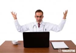 طراحی وبسایت دکتری | مجله سلامت یاثار