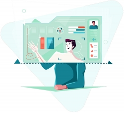 ریسک من، مدیریت تخصیصی کرونا با هوش غیرطبیعی | مجله سلامت یاثار