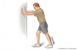 سه حرکت برای کم شدن درد پاشنه | مجله سلامت یاثار