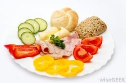 غذا خوب برای شکم شش تکه - 8 مناسبترین غذا برای سیکس پک | مجله سلامت یاثار