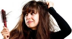 معالجه خانگی ریزش مو - 6 راه معالجه خانگی ریزش شدید موی سر | مجله سلامت یاثار