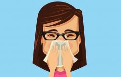 دلیل متورم شدن صورت چیست؟ 7 علت تورم صورت | مجله سلامت یاثار