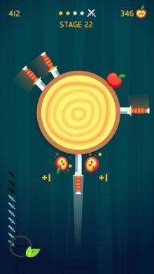 دانلود بازی ضربه چاقو آخرین ورژن برای موبایل